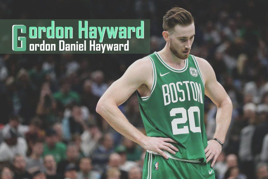 GordonHayward