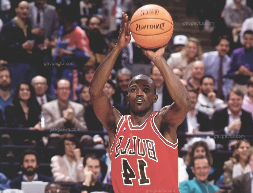 การแข่งขัน NBA ในปี 1991
